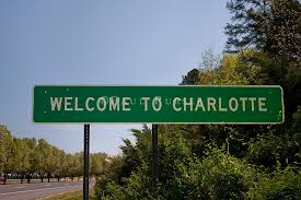 Welcome To Charlotte